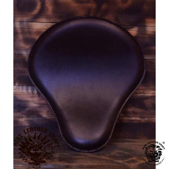 "Universal Bobber Seat ""Black"" S, model A (Warehouse Sale)"