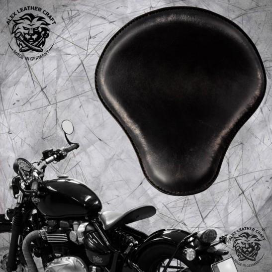Triumph Bonneville Bobber Seat since 2016 Vintage Black S (Warehouse Sale)
