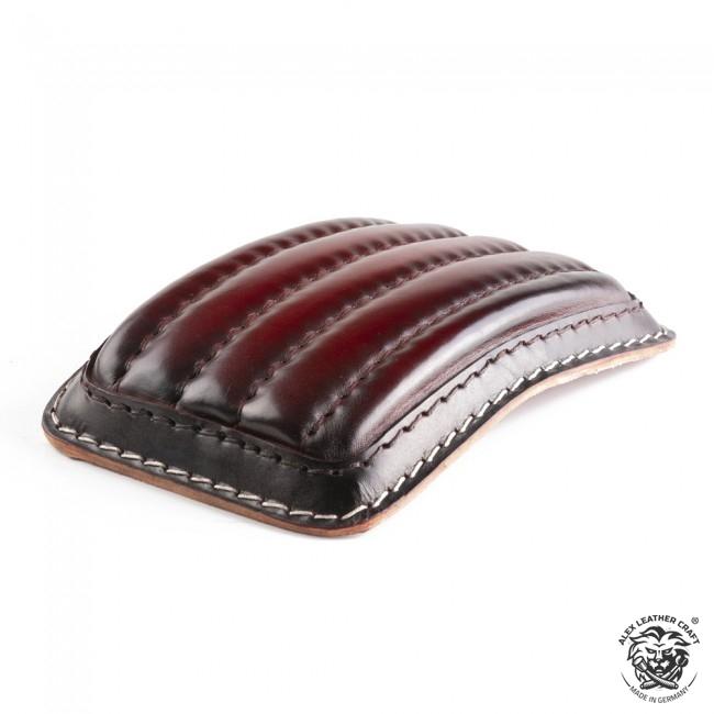 Luxus sozius Sitzpad Rot V2