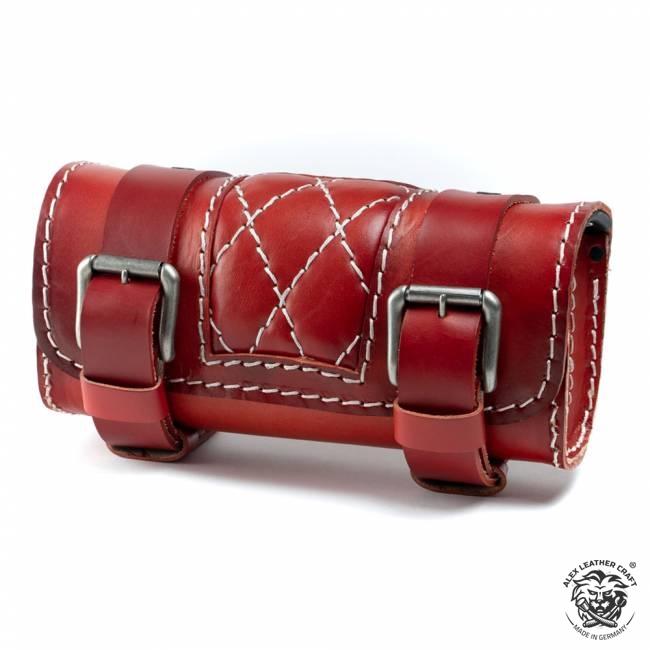 Motorcycle tool bag Red Diamond