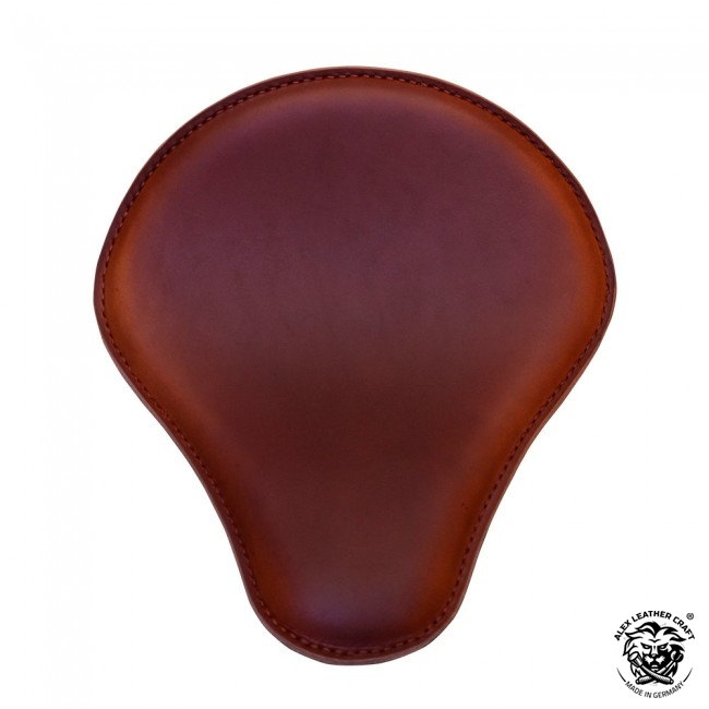 "Bobber & Chopper Custom Seat ""Brown"""