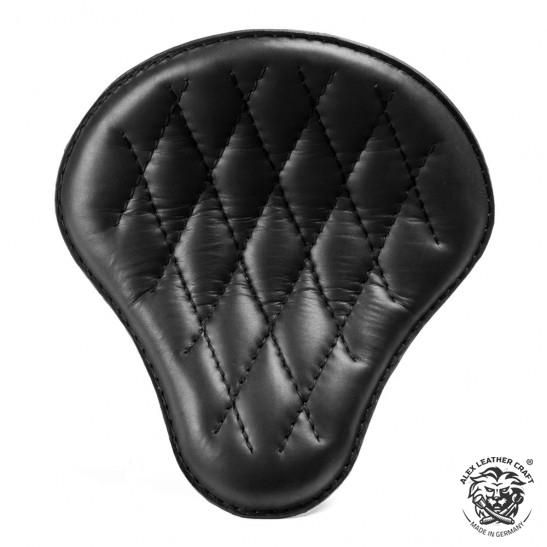 """Bobber & Chopper Custom Seat """"Black"""" V3"""