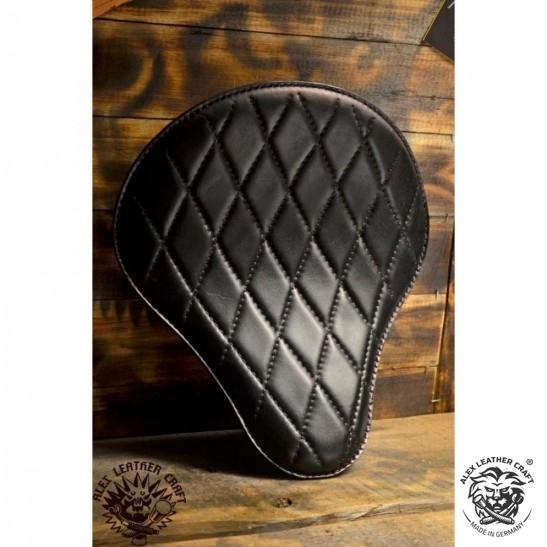 Universal Bobber Seat Black Diamond S, model A (Warehouse Sale)